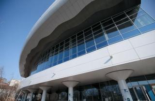 Обновленный цирк торжественно открылся во Владивостоке