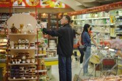 В Приморских магазинах появились «заготовки» на Новый год