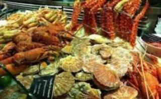 Около тонны морепродуктов изъяли в Приморье