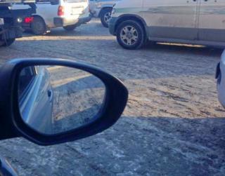 Фото: PRIMPRESS | «Будьте осторожны»: в ГИБДД Владивостока назвали самый опасный участок дороги
