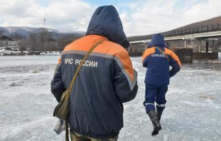 Фото: Александр Потоцкий / PRIMPRESS | МЧС Приморья: будьте осторожны и следите за детьми
