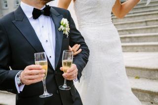 Фото: Pixabay.com | Молодожены из Британии приняли решение о разводе на собственной свадьбе