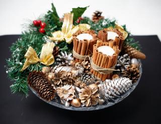 Фото: pixabay.com   10 способов встретить Новый год не как обычно