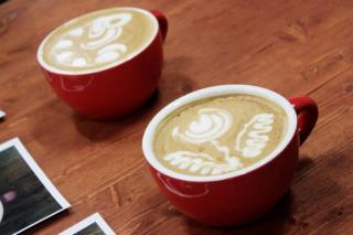 Фото: PRIMPRESS   Тест PRIMPRESS: Насколько хорошо ты разбираешься в кофе?
