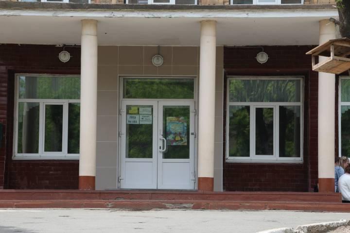 При строительстве школы вПриморском крае прокуратурой выявлены нарушения