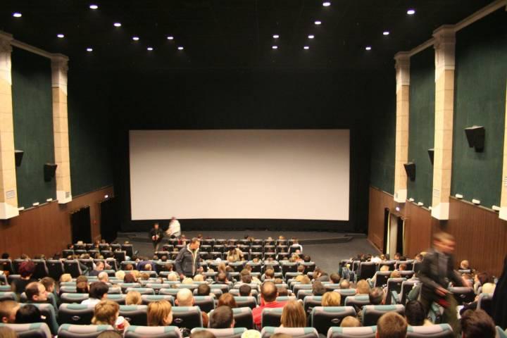 Фонд кино выделит Приморью 20 млн руб. нановые кинотеатры