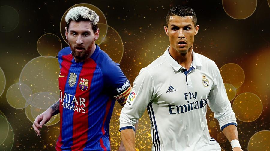 Месси впервые включен в тройку лучших игроков года, по мнению Роналду