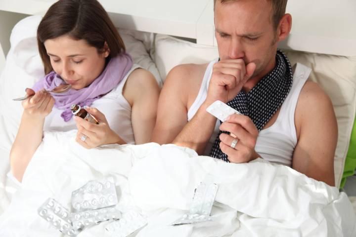 Первый случай гриппа зафиксирован в Приморье