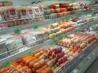 Фото: PRIMPRESS   Важно знать: можно ли есть продукты в супермаркете до их оплаты?