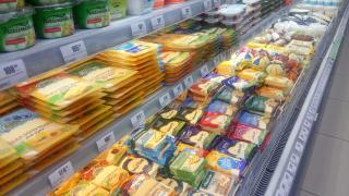 Фото: PRIMPRESS | Во Владивостоке уничтожили санкционные продукты