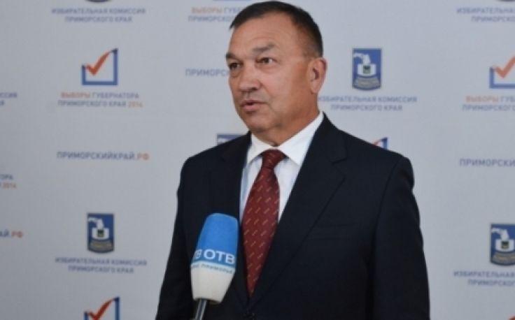 ВПриморье сменилось партийное руководство «Единой России»