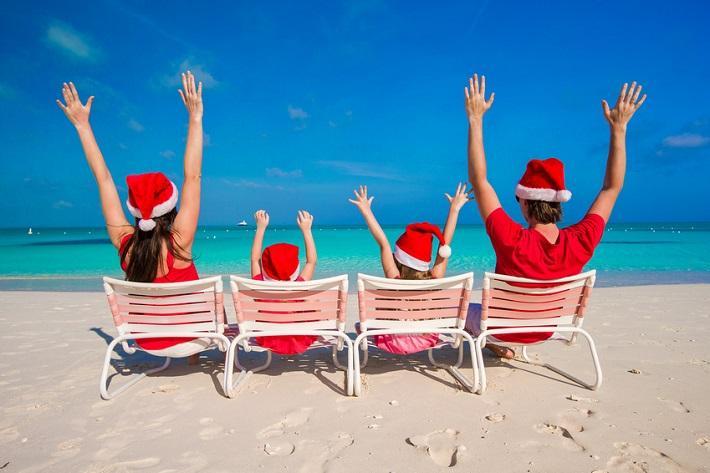 Как сохранить здоровье в новогодние праздники?