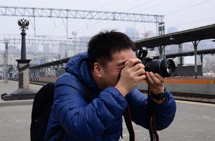 У японцев новый тренд: встречать Новый год во Владивостоке