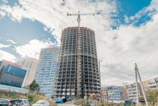 В этом году увеличилось количество приморцев, купивших жилье в ипотеку