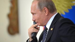 Фото: пресс-служба Кремля   Путин обрадовал обманутых пенсионеров