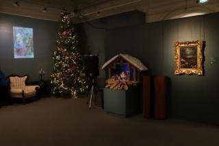 Фото: Екатерина Дымова / PRIMPRESS   Жителям Владивостока сделали «Рождественский подарок»
