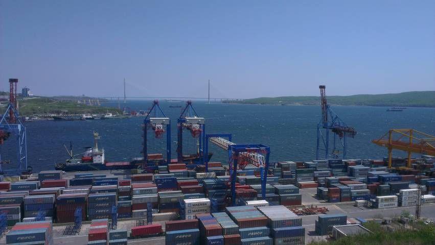 РФвведет электронное оформление визы для посещения свободного порта Владивосток