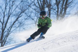 Фото: pixabay.com | Лыжная трасса открывается на острове Русском