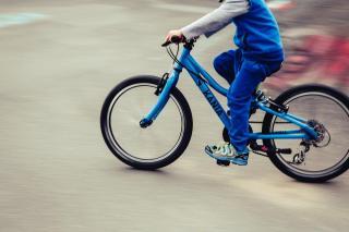 Автомобилисты Приморья будут страдать из-за велосипедистов