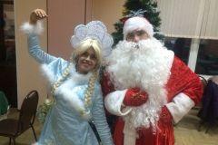 Приморская Снегурочка: «Мое призвание – дарить детям и родителям ощущение настоящей сказки»