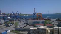 Свободный порт Владивосток потерял резидента