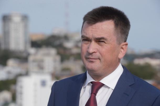 Прежний губернатор Приморья станет и.о. ректора Московского политеха