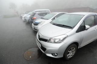 Фото: PRIMPRESS | За последнюю неделю во Владивостоке обнаружено восемь нелегальных автостоянок