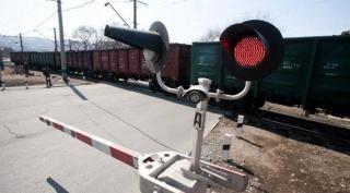 Фото: vlc.ru | В Приморском крае поезд экстренно затормозил перед детьми