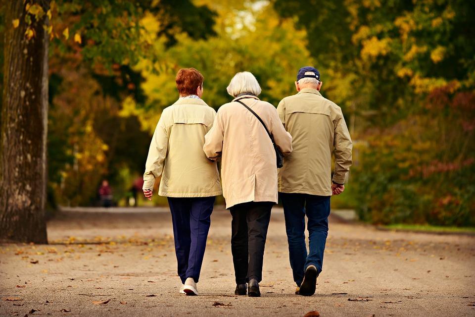 Пенсионный возраст вгосударстве Украина можно будет выбрать самому (инфографика)