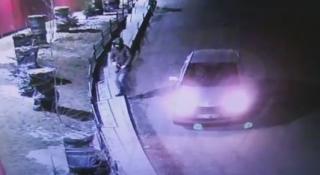 За «позорный» поступок разыскивают водителя Prius во Владивостоке