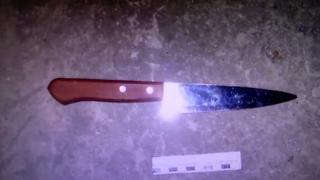 Подозреваемого в двойном убийстве задержали в Приморье