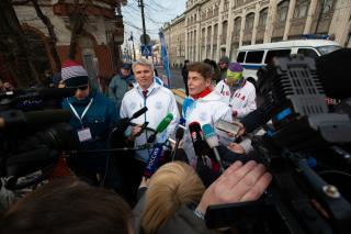 Фото: Татьяна Меель / PRIMPRESS | Тест PRIMPRESS: О чем говорили во Владивостоке в 2019 году?