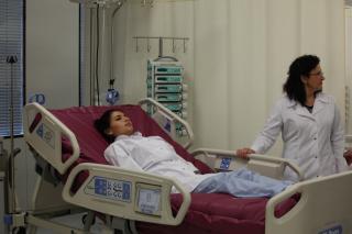Фото: Игорь Новиков | Медиков постараются удержать в отрасли с помощью зарплат