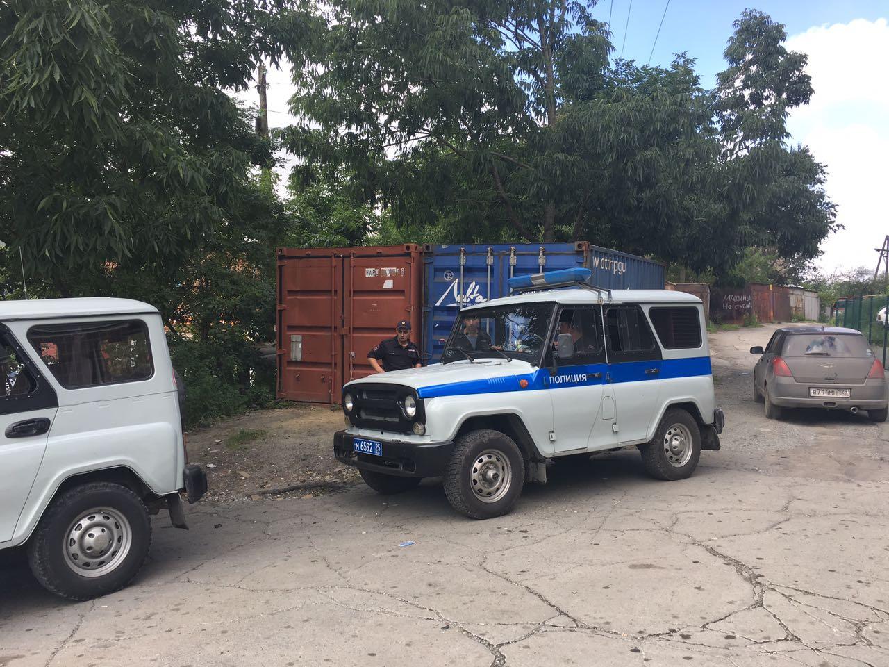ВоВладивостоке при загадочных обстоятельствах пропал 4-летний парень