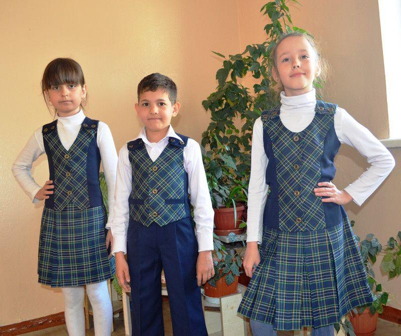 Школьные Блузки В Казани