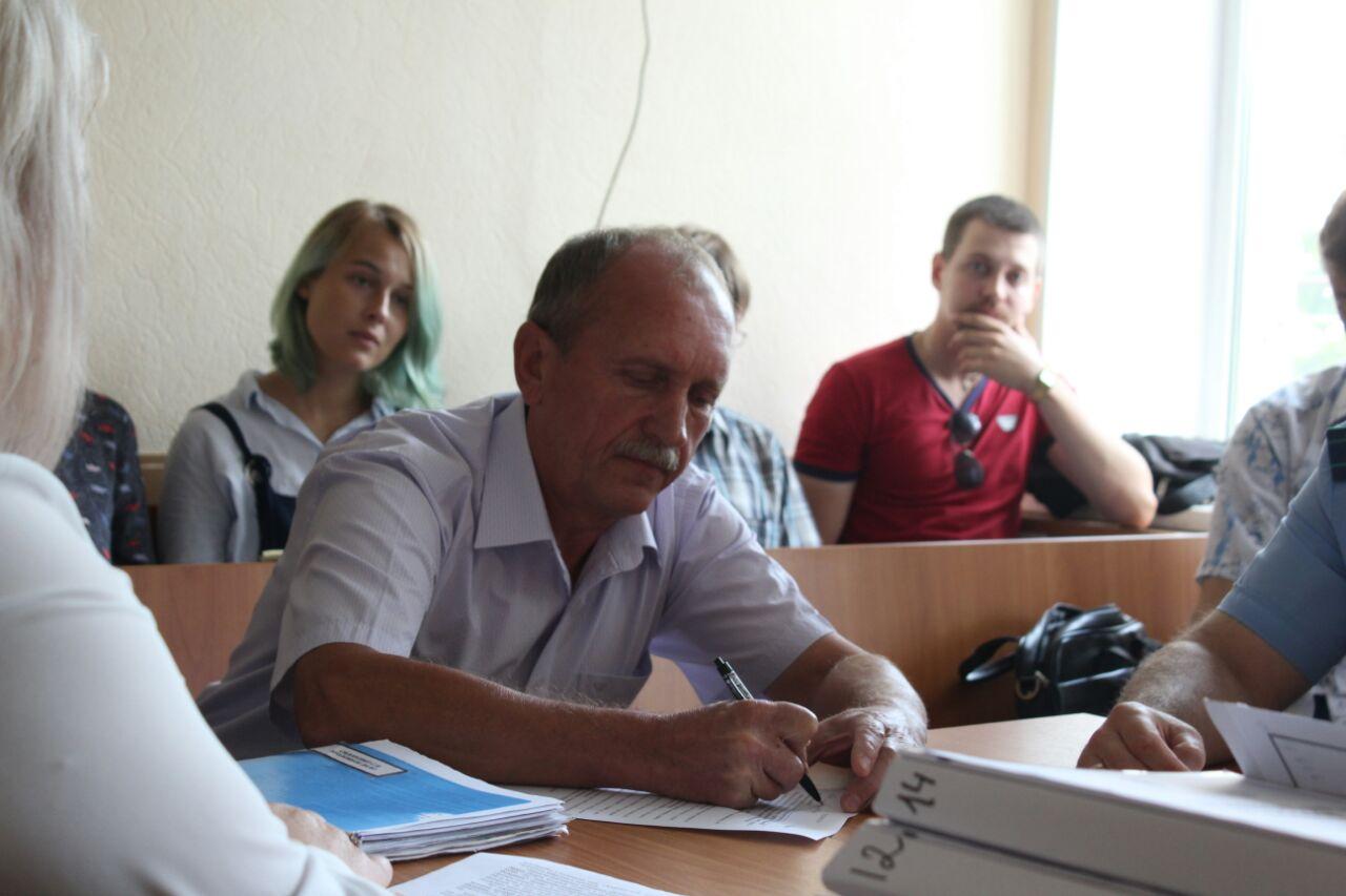 Обвинитель  просит 2,5 года условно для прежнего  вице-губернатора Приморья