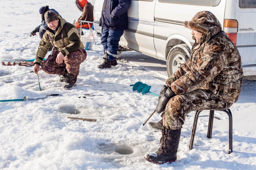 владивосток утонули рыбаки