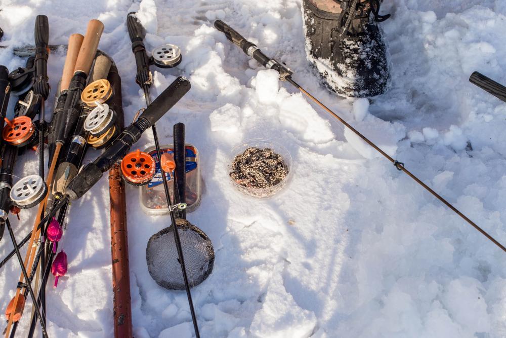 сплав с рыбалкой в приморье