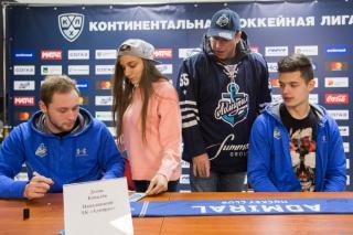 Фото: Татьяна Меель   «Адмирал» снова одержал победу во Владивостоке