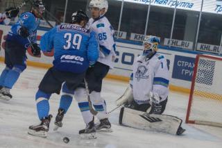 Фото: Татьяна Меель | «Адмирал» одержал третью победу подряд в домашних матчах