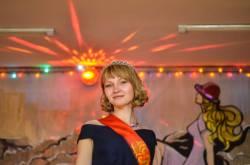 Фото: Александр Потоцкий | В женской колонии Приморья выбрали самую красивую девушку