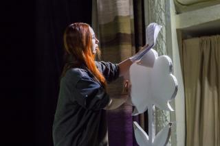 Фото: Анна Шеринберг | «Артисту важно забыть о личных амбициях и быть готовым остаться на втором плане»