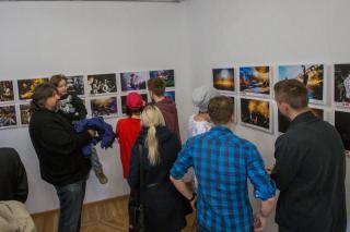Фото: Татьяна Меель | С конца 80-х годов и по сей день: во Владивостоке открылась выставка «Все это рок-н-ролл»