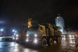 Фото: Татьяна Меель | Во Владивостоке прошла первая репетиция парада Победы
