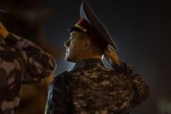 Фото: Татьяна Меель | Во Владивостоке состоялась репетиция парада Победы