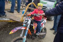 Фото: Антон Петлица | Во Владивостоке завершился первый этап Кубка Приморского края по мотокроссу