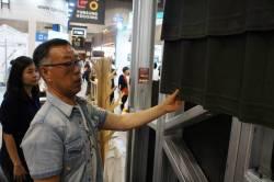 Фото:  | Приморский край показал себя на международной выставке в Корее