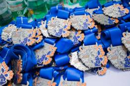 Фото:  | Во Владивостоке прошел забег в пользу «детей-бабочек»