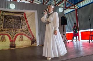 Фото: Татьяна Меель | Ысыах отметили во Владивостоке