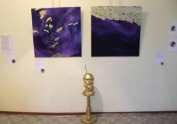 Фото:    Искусство в аварийном состоянии: во Владивостоке проходит выставка «Новая бедность»